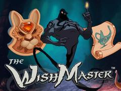 Онлайн-слот Wish Master от программистов NetEnt