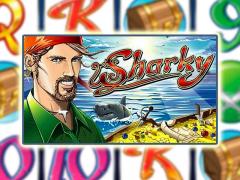Sharky от Novomatic – виртуальный игровой слот