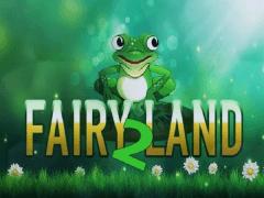 Fairy Land 2: играть в виртуальный слот от компании Игрософт