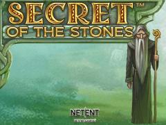 Игровой автомат Secret Of The Stones